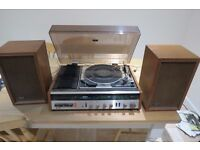 sony stereo music system HP-239A solid state