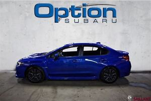 2015 Subaru WRX Sport Package/ LE PLAISIR DE CONDUIRE!!!!