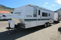 1999 Travelaire RT242 RUSTLER