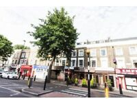 4 bed apartment with separate lounge in Caledonian Road, Kings Cross, London N1