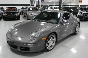 2007 Porsche 911 Carrera S | 6 SPD | NAVIGATION
