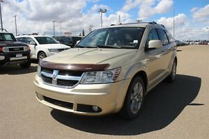 2010 Dodge Journey RT *AWD* *Leather* *Heated Seats*