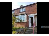 2 bedroom house in Moorland Road, Stoke On Trent, ST6 (2 bed)