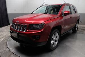 2014 Jeep Compass NORTH AWD A/C MAGS SEMI CUIR
