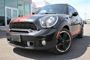 2013 MINI Cooper Countryman S ALL4+TOIT PANORAMIQUE