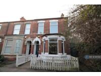 3 bedroom house in Malvern Avenue, Hull, HU5 (3 bed)