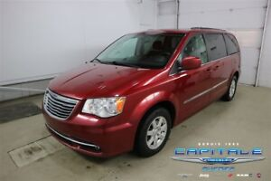 2012 Chrysler Town & Country Touring *STOW'N GO BLUETOOTH*