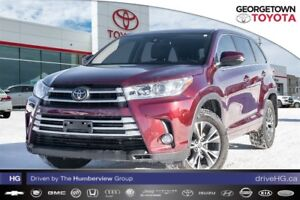 2017 Toyota Highlander LE,CRUISE CONTROL,AIR CONDITIONING