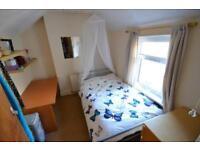 1 bedroom in Minny Street, Cathays, Cardiff