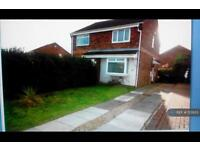 2 bedroom house in Sheraton Road, Newton Aycliffe, DL5 (2 bed)