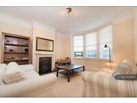 2 bedroom flat in Swaby Road, London, SW18 (2 bed)