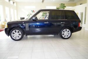 2010 Land Rover Range Rover HSE LOADED ONLY 83, 000KMS! Edmonton Edmonton Area image 2