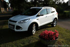 Ford Kuga DM3 1.5 EcoBoost Test