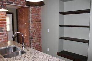 New Price! Multi-level 2 Bedroom, Renovated, Historic, Downtown Kingston Kingston Area image 6