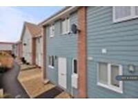 2 bedroom house in Elmcroft, Bridgwater, TA6 (2 bed)