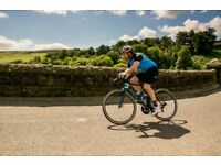 Photography Volunteer needed for Pedal for Parkinson's Ripley