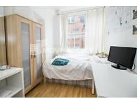 4 bedroom flat in Hanbury Street, Brick Lane