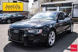 2013 Audi A5 2.0T