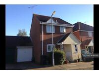3 bedroom house in Hopkins Mead, Chelmsford, CM2 (3 bed)