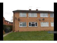 2 bedroom flat in Foregate Street, Redditch, B96 (2 bed)
