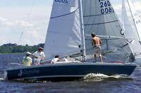 J/24, 1981 in Very Good condition