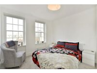 Stunning and bright two bedroom apartment on Portman Square