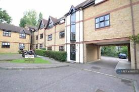 1 bedroom flat in Lodgehill Park Close, South Harrow, HA2 (1 bed)
