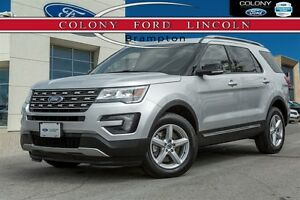 2016 Ford Explorer LEATHER, TWIN ROOF, NAV, LOW % RATES!