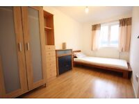 A great location for only 5 minutes walk to stratford station