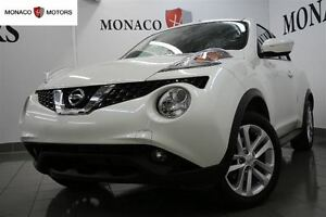 2015 Nissan Juke CVT AWD TECH PKG 360 CAMERA BT NAV  SUNR LEATHE