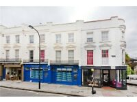 STUNNING ONE BED TOP FLOOR FLAT-HIGH STANDARD-£345PW - A MUST SEE