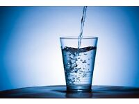 High Income Opportunity! Sales reps required for Alkaline Water company.