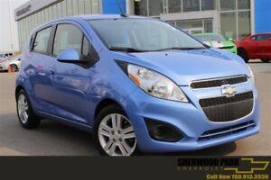 2013 Chevrolet Spark LT Auto| 7 MyLink w/BT| Rem Strt| 15 Alloy|