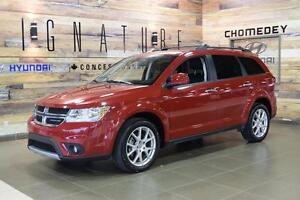 2014 Dodge Journey R/T AWD VIDEO