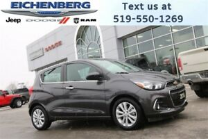 2016 Chevrolet Spark 2LT CVT *$48/WK YOU OWN IT*
