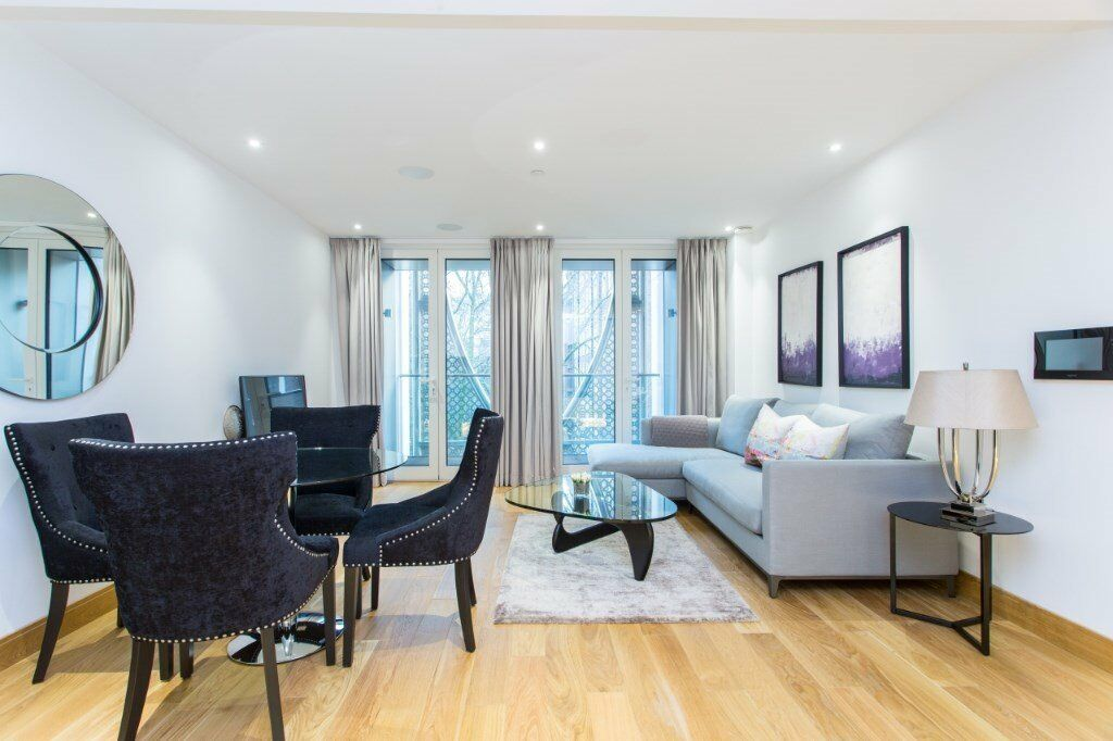 Luxury 2 bed 2 bath THE COURTHOUSE VICTORIA SW1P ST JAMES PARK WESTMINSTER PIMLICO VAUXHALL