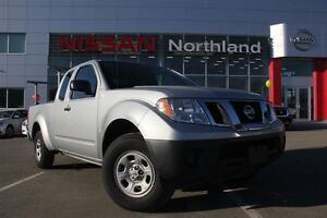 2013 Nissan Frontier S Automatic/ Pwr Package