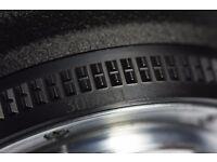 Nikon AF DC-NIKKOR 135mm f/2 D (best portrait lens ever made) mint condition £655