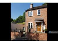 2 bedroom house in The Mines, Broseley, TF12 (2 bed)