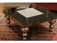 Original designer coffee table, larger REDUCED FOR QUICK SALE