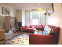 ** Two bedroom Victorian conversion in central earlsfield for £1400 pcm **
