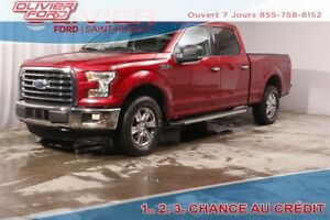 2015 Ford F-150 XLT AWD 4X4 NAV CAMERA MAGS A/C