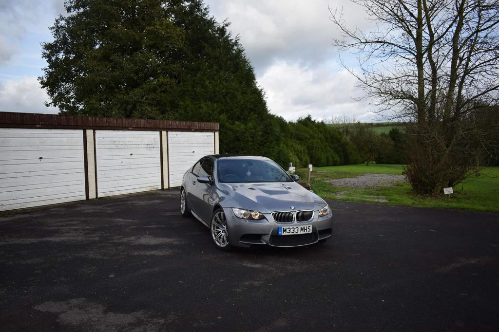 Bmw e92 m3 DCT,.... SWAP WITH M135i 3 DOOR AUTO!