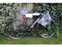 MERIDA Reacto 400 2017 Road Bike Size 54cm BRAND NEW £750 ONO