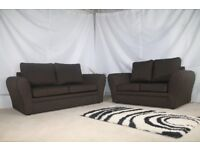 SPECIAL OFFER: BRAND NEW RIO SOFAS AT A REDUCED PRICE WITH EXPRESS DELIVERY!!!