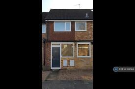 2 bedroom house in Haslett Road, Shepperton, TW17 (2 bed)