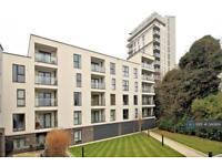 1 bedroom flat in Bradfield House, Woking, GU22 (1 bed)