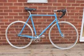 Raleigh Fixie Bike