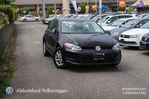 2015 Volkswagen Golf A7 1.8 TSI 5-DOOR TRENDLINE AUTOMATIC