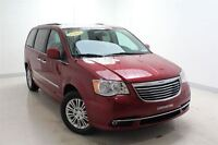 2015 Chrysler Town & Country Touring-L*DVD/GPS/TOIT/CUIR PORTES